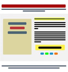 Landing Pages machen Ihre Besucher zu Kunden